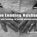 The Leading Husband